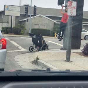 カリフォルニア運転免許 やっと合格した件①