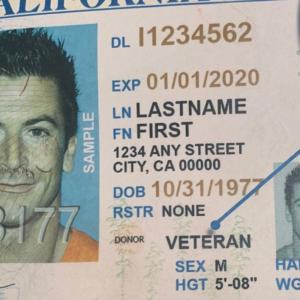 カリフォルニア運転免許 やっと合格した件②