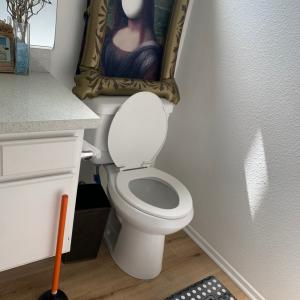 トイレ詰まり事件簿②