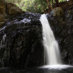 福島県いわき市 おすすめ滝 「川上渓谷」 ハワイアンズから車で15分で行けます!