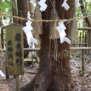 福島県いわき市パワースポット(8) 勿来「八坂神社」