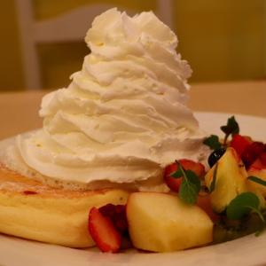 皆さんは何件ご存じですか?いわき市にある「パンケーキ」が美味しいお店!そして100均の器具で「パンケーキ」の作り方も紹介しています!これは必見!
