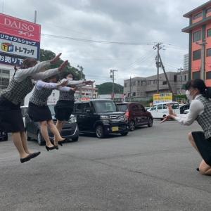 知っていますか?今!いわき市でホットなインスタグラム 「ホンダカーズいわき中央 谷川瀬店」