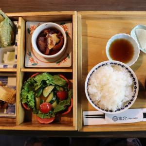 福島県いわき市江畑町 美味しいおすすめグルメ・ランチ「cafe 京介」幻のカフェ?