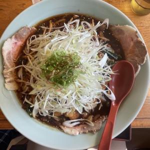 いわき市久ノ浜 グルメ・ランチ「大ちゃん食堂」で黒味噌チャーシュー麺と「なみえ道の駅」で美味しいパフェ!