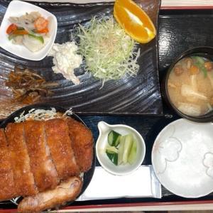 いわき市平 豊間 ごはん・カフェ「きゅういち」コスパ最高!!麓山高原豚や煮魚が美味しかった!