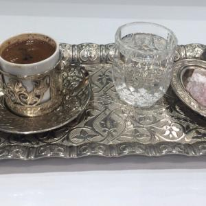 お気に入りの美容院 in イスタンブール