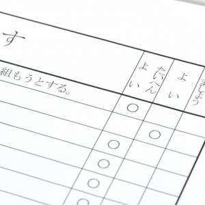 通知表と夏休み&夏講スタート!!