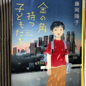 落ちたらどうしよう…。桜子が最近読んだ本(5年生9月②)
