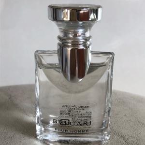 お気に入りの香水「ブルガリ✨」香りひとつで気分が上がる♬魔法の香り♬