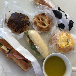 パン🥐パン🥪パン🥖〜パン祭りだ\( ˆoˆ )/❣️〜