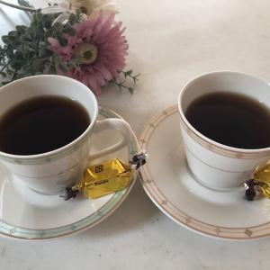 新型コロナによる夫婦の変化「コーヒーと夜の散歩」ツンデレなりに仲良くやってる❓(笑)