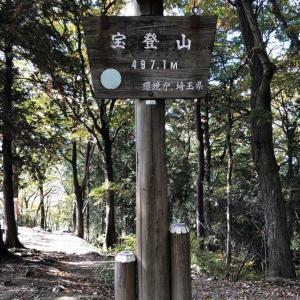 紅葉と山登り「宝登山と長瀞の秋」マスクを外しての山登りはリフレッシュの最高です✨