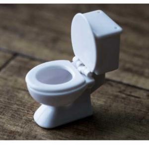 社会で暮らすマナー【トイレをきれいに使いましょう✨】公共トイレであなたの人間性が現れます…