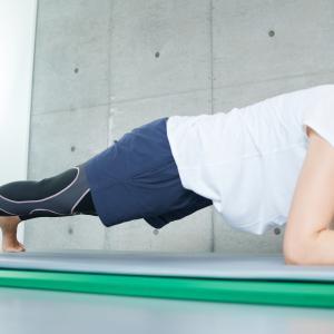 体幹トレーニングアイテム「FLOWIN」は、体幹にも筋トレにも効果的!