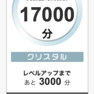 DMM英会話17,000分!