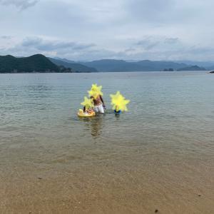 4連休初日  和具の浜 & 銚子川 & 高塚展望台