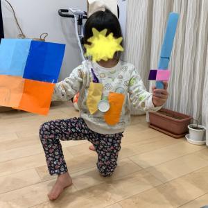 TOEIC10,000本ノック95、96日目 & 工作①