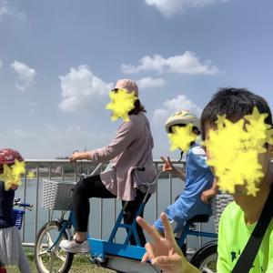 TOEI10,000本ノック154日目 & 伊坂ダムサイクリング