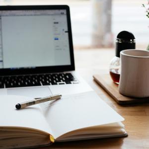 ブログの書き方【それは一つの考え方】