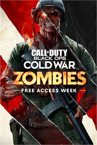 「Call of Duty: Black Ops Cold War」 ゾンビモードが無料開放 (1/14~1/21)