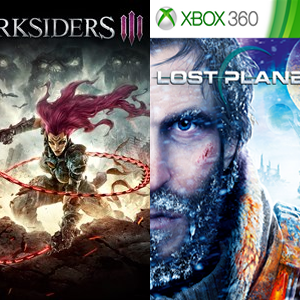 Games with Gold (8/1~8/15)