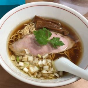 【新店】麺処ながいが10/30にオープン!鶏にこだわる醤油ラーメン