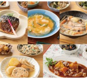 宅配食事「わんまいる」が美味しくて健康的、安心な理由
