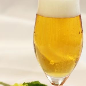 ビールが飲めなきゃ意味がない!
