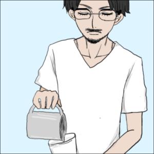 俳優『坂口憲二』のイマを知って狂喜した話。
