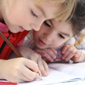 子供の記憶力を伸ばす方法