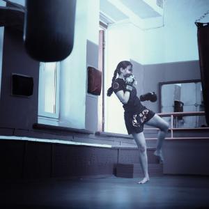 女性のダイエットで格闘技がオススメな理由