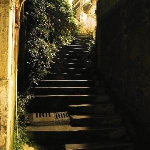 【インスタ映え】九份の裏路地~階段編~【散策】