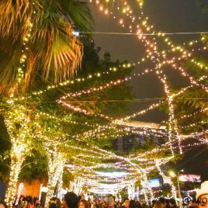 【今週のお題】2020新北市歡樂耶誕城(台湾/新北)【クリスマスイベント】