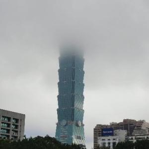 【激写】台北101#2(台湾/台北)【決定的瞬間】