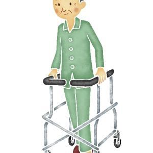 手の麻痺は足よりも回復しにくい