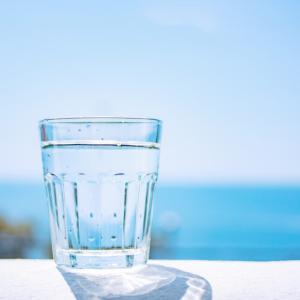 気軽に水道水をキレイにできる浄水ポット