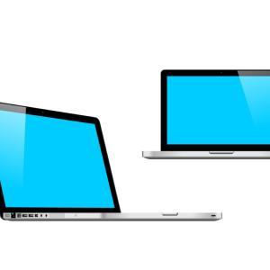 今更気づいたMacBook Airの快適さ