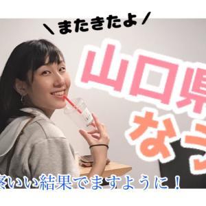 【新山口駅】ふたたびやってきた山口県。