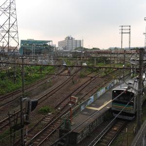 撮影日記 南武支線 浜川崎 UM貨物