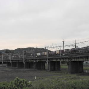 撮影日記 武蔵野南線 多摩川 2066レ ニーナ