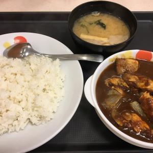 【松屋】ごろごろ煮込みチキンカレーを食べてきた!【期間限定】