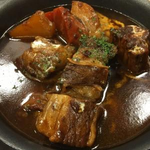 【松屋】ビーフシチュー定食を食べてきた!【期間限定】