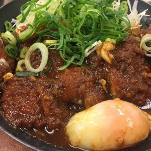 【かつや】青ねぎ味噌チキンカツ鍋定食を食べてきた!【期間限定】