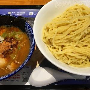 【花月嵐】濃厚鶏白湯つけ麺 得製風雲児を食べてきた!【期間限定】