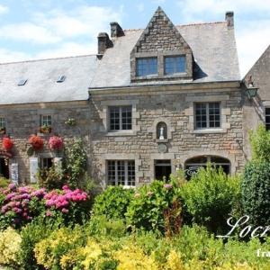 一度は訪れたい!フランス最も美しい村Locronan(ロクロナン)