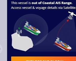 AIS(自動船舶識別装置)について