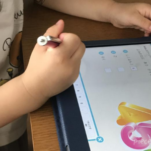 RISUきっずが幼児の算数におすすめな5つの理由【リスのタブレット学習】