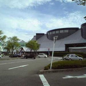 2014年5月31日 道の駅新潟ふるさと村