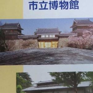 2015年10月14日 上田城を探検。